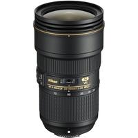 Nikon AF-S Nikkor 24-70mm F2,8E ED VR