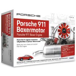 Porsche 911 Boxermotor Bausatz