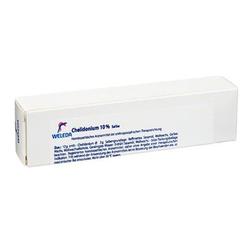CHELIDONIUM 10% Salbe 25 g