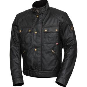 Belstaff Brooklands 2.0 Textiljacke schwarz Herren Größe M
