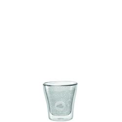 Becher LEONARDO Dekor DUO (BHT 13x7x7 cm) LEONARDO