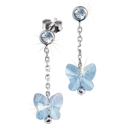 Scout Schmetterlinge 262164100 Ohrringe