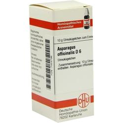 ASPARAGUS OFF D 6