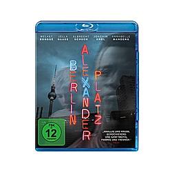 Berlin Alexanderplatz - DVD  Filme