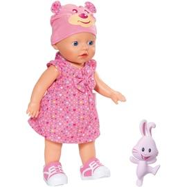 Zapf Creation My Little Baby born Walks (823484)
