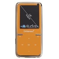 Intenso Video Scooter orange + 8GB Micro SD-Karte
