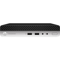 HP ProDesk 400 G4 (4CZ91EA)