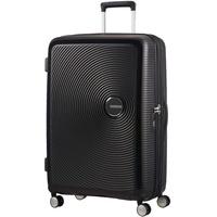 American Tourister Soundbox 4-Rollen 77 cm / 97-110 l bass black