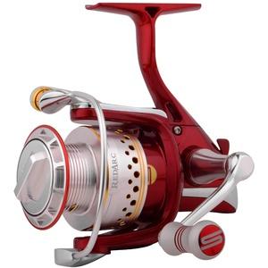 Spro Red Arc 3000 - Stationärrolle zum Spinnangeln auf Zander & Hechte, Angelrolle zum Zanderangeln & Hechtangeln, Zanderrolle