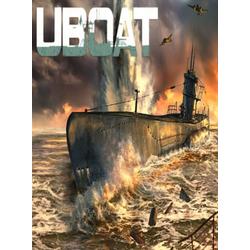 UBOAT (PC) - Steam Key - GLOBAL