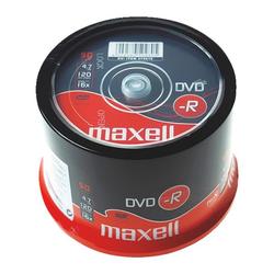 DVD-Rohlinge »DVD-R«, Maxell