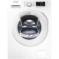Samsung WW8NK52K0XW Stand-Waschmaschine-Frontlader weiß