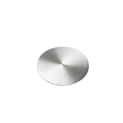 Spring Topfuntersetzer Aluminium Rondelle, Rondelle Ø 16 cm