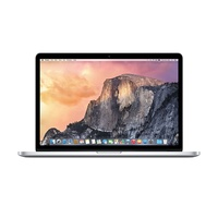 "Apple MacBook Pro Retina (2015) 15,4"" i7 2,5GHz 16GB RAM 256GB SSD"
