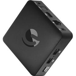 Strong SRT 202EMATIC Streaming Box Netzwerkanschluss