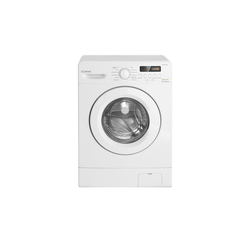 Bomann Waschvollautomat   WA 5722 ¦ weiß ¦ Maße (cm): B: 59,5 H: 85 T: 48