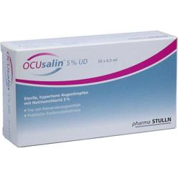 OCUsalin 5% UD
