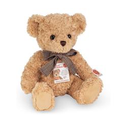 Teddy Hermann® Kuscheltier Teddy beige mit Brummstimme, 35 cm