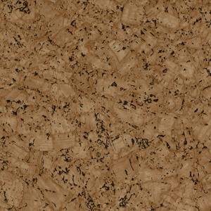 ilima Vinylboden PVC Holzoptik Korkoptik 400 cm breit