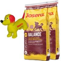 Josera Balance 2 x 15 kg