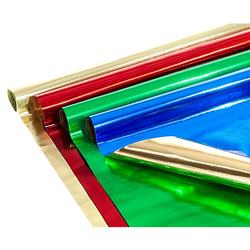 Alufolien-Set, 30 cm, 2 m