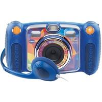 Vtech Kidizoom Duo 5.0 blau Kinder-Kamera