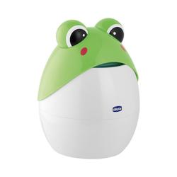 Chicco Inhalator Aerosol-/ Inhalationsgerät Super Soft, Bär grün