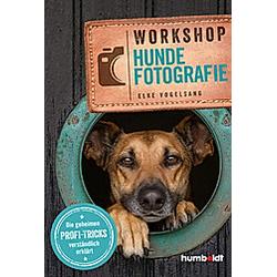 Workshop Hundefotografie - Buch