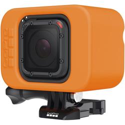 GoPro Floaty per Session - Mundhalterung für GoPro Black/Orange