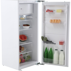 Privileg PRFI 336 Kühlschränke - Weiß