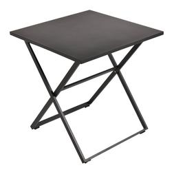 GARDEN ART Gartentisch Klappbarer Tisch (1-St), Aluminium, klappbar