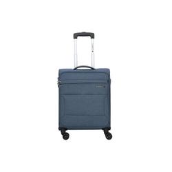 Gabol Handgepäck-Trolley BoardBoard, 4 Rollen, EVA blau