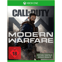 Call of Duty Modern Warfare (USK) (Xbox One)