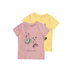 Name It T-Shirt Jasmin (2-tlg) 92