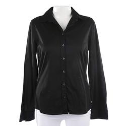 Soluzione Damen Bluse schwarz, Größe 38, 5041884