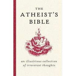 The Atheist's Bible: eBook von Joan Konner