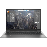 HP ZBook Firefly 15 G7 111D9EA
