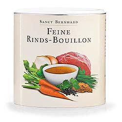 Feine Rinds-Bouillon