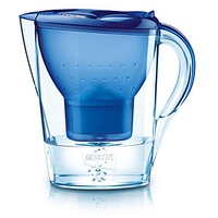 blau + 1 Kartusche