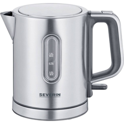 Severin Reise-Wasserkocher Wasserkocher, 1 l, 2400 W