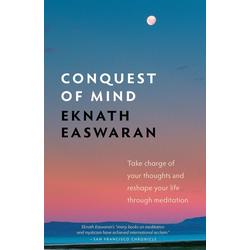 Conquest of Mind: eBook von Eknath Easwaran