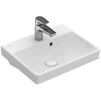 Villeroy & Boch Avento Handwaschbecken 45 x 37 cm (73584501)