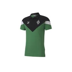 PUMA Poloshirt Borussia Mönchengladbach Iconic MCS Herren Polo S