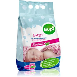 Bupi Baby Sensitive Waschpulver 1500 g