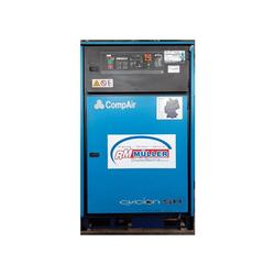 Kompressor mieten: CompAir Cyclon 345SR 58kW drehzahlgeregelt