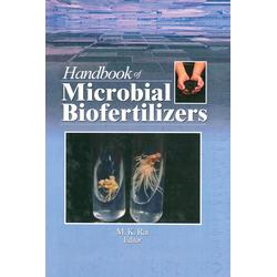 Handbook of Microbial Biofertilizers: eBook von