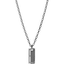 Fossil Jewelry MEN`S DRESS JF84466040 Herrenhalskette