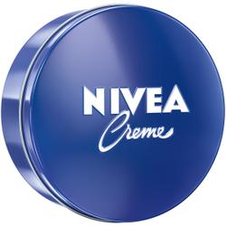 NIVEA Creme, Hautcreme mit reichhaltiger Formel, 400 ml - Dose