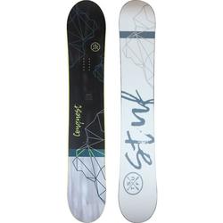 STUF CONQUEST Snowboard 2021 - 152