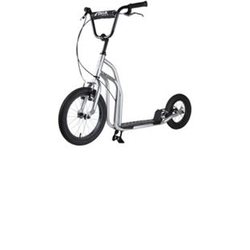 STIGA Air Scooter 16'' weiß